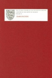 Darlington Red Book